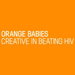 orange babies